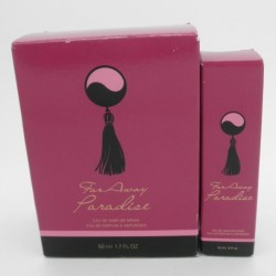 Avon Far Away Paradise Bayan Parfüm