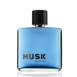 Avon Musk Marine Erkek Parfüm