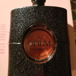 Yves Saint Laurent Black Opium Bayan Parfüm