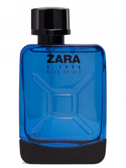 Zara Z - 1975 Blue Spirit Erkek Parfüm