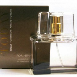Avon Today Tomorrow Always For Him Erkek Parfüm