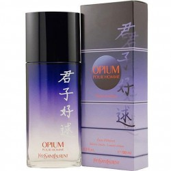 Yves Saint Laurent Opium Poesie de Chine pour Homme Erkek Parfüm