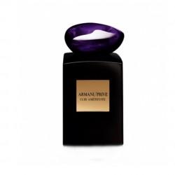 Giorgio Armani Armani Prive Cologne Spray Cuir Amethyste Unisex Parfüm