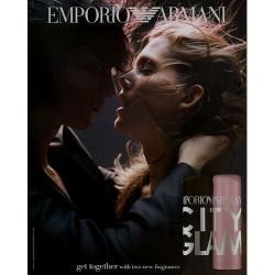 Giorgio Armani Emporio Armani City Glam for Her Bayan Parfüm