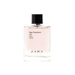 Zara San Francisco 250 Post Street Erkek Parfüm