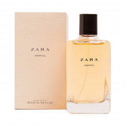 Zara Oriental Bayan Parfüm