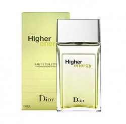 Christian Dior Higher Energy Erkek Parfüm