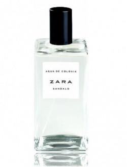 Zara Sandalo Erkek Parfüm
