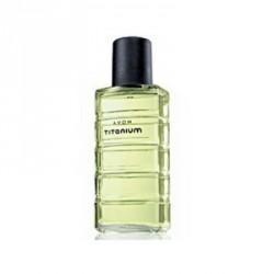 Avon Titanium Action Erkek Parfüm
