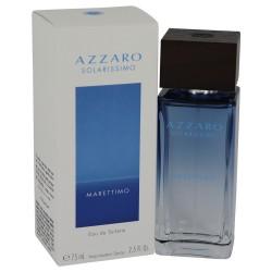 Azzaro Solarissimo Marettimo Erkek Parfüm