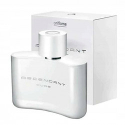 Oriflame Ascendant Pure Erkek Parfüm