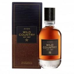 Avon Wild Country Him Erkek Parfüm