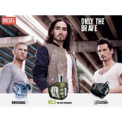 Diesel Only The Brave Wild Erkek Parfüm
