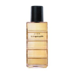 Avon Titanium Flame Erkek Parfüm