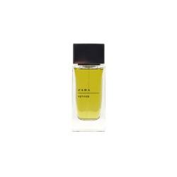 Zara Vetiver Erkek Parfüm
