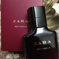 Zara Red Vanilla Unisex Parfüm