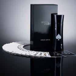 Giorgio Armani Armani Code Casino Limited Edition 2008 Erkek Parfüm