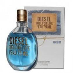 Diesel Fuel for Life l Eau Bayan Parfüm