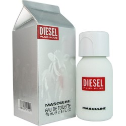 Diesel Plus Plus Masculine Erkek Parfüm