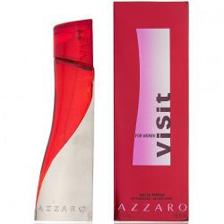 Azzaro Visit for Women Bayan Parfüm