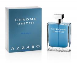 Azzaro Chrome United Erkek Parfüm
