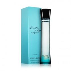 Giorgio Armani Armani Code Turquoise for Women Bayan Parfüm