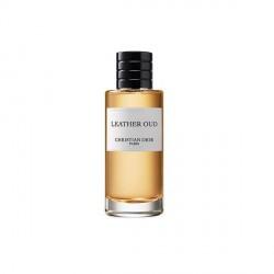 Christian Dior La Collection Couturier Parfumeur Leather Oud Erkek Parfüm