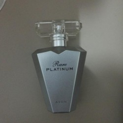 Avon Rare Platinum Bayan Parfüm