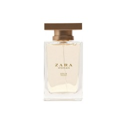 Zara Woman Gold 2016 Bayan Parfüm