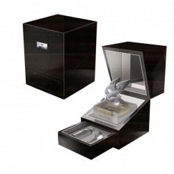 Bentley Lalique for Bentley Crystal Edition Erkek Parfüm