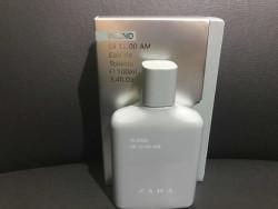 Zara W-END till 12:00 AM Erkek Parfüm