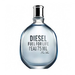 Diesel Fuel for Life l Eau Women Bayan Parfüm