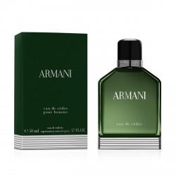 Giorgio Armani Armani Eau de Cedre Erkek Parfüm