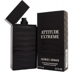 Giorgio Armani Attitude Extreme Erkek Parfüm