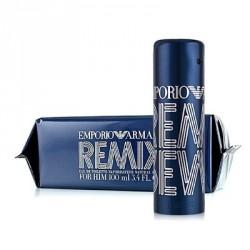 Giorgio Armani Emporio Remix for Him Erkek Parfüm