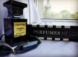 Tom Ford Atelier d Orient Shanghai Lily Bayan Parfüm
