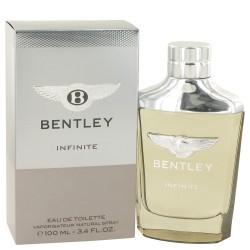 Bentley Infinite Eau de Toilette Erkek Parfüm