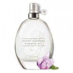 Avon Scent Essence - Blooming Lotus Bayan Parfüm