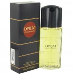Yves Saint Laurent Opium Pour Homme Erkek Parfüm