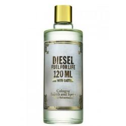 Diesel Fuel For Life Cologne for Men Erkek Parfüm