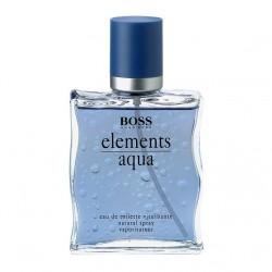 Hugo Boss Boss Elements Aqua Erkek Parfüm