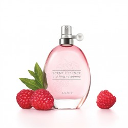 Avon Scent Essence - Blushing Raspberry Bayan Parfüm