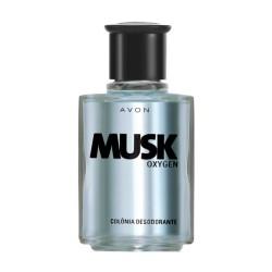 Avon Musk Oxygen Erkek Parfüm