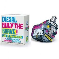 Diesel Only The Brave by Bunka Erkek Parfüm