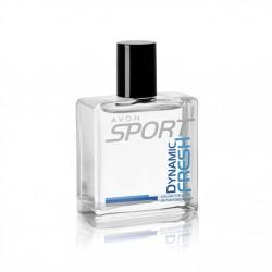 Avon Dynamic Fresh Erkek Parfüm