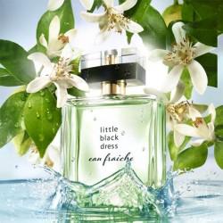Avon Little Black Dress Eau Fraiche Bayan Parfüm