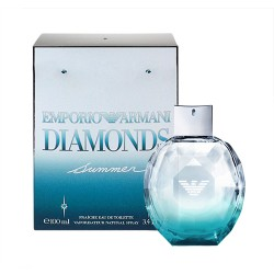 Giorgio Armani Emporio Armani Diamonds for Women Summer Edition Bayan Parfüm