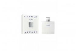 Azzaro Chrome Pure Erkek Parfüm