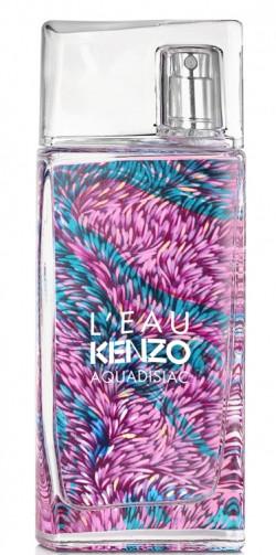 Kenzo L Eau Kenzo Aquadisiac pour Femme Bayan Parfüm