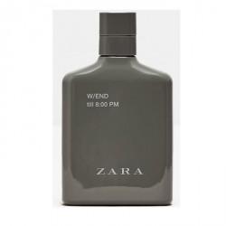 Zara W-END till 8:00 PM Erkek Parfüm